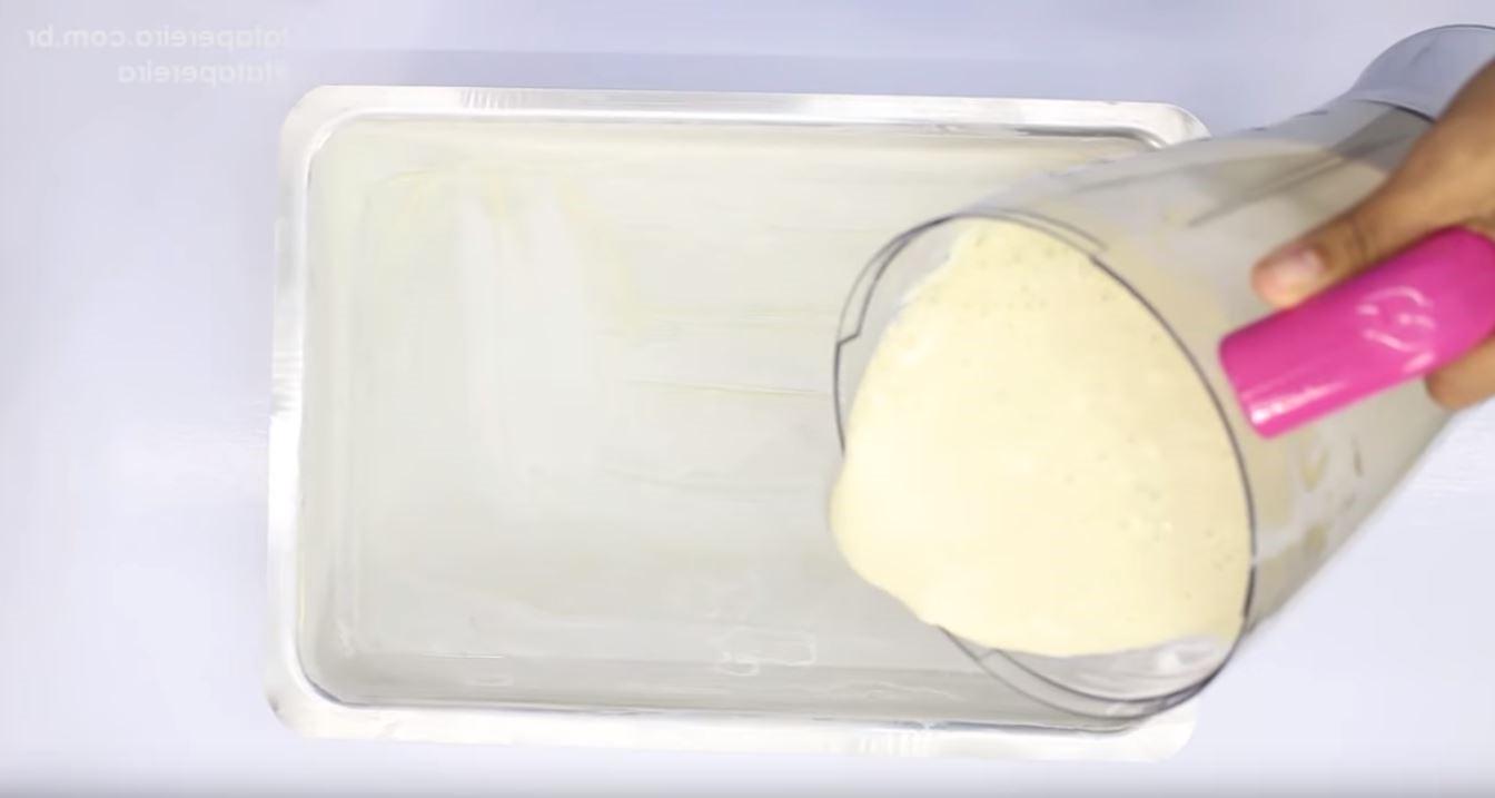 Massa de torta