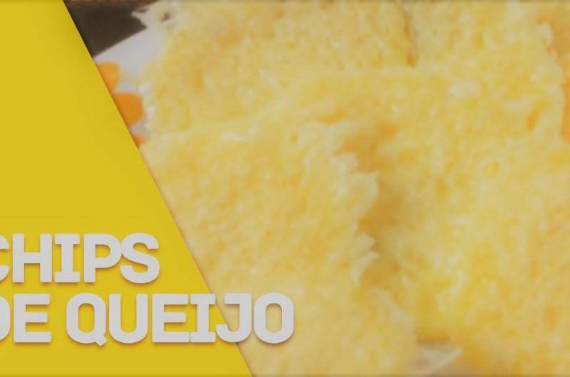 Chips de Queijo